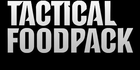 Tactical Foodpack logo