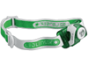 Otsalamppu Led Lenser SEO3 vihreä