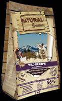 DD Wild Recipe All Age 2kg