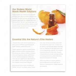 16 Benefits of Citrus Oils häfte