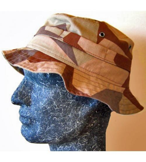 Field Hat m/90 Desert