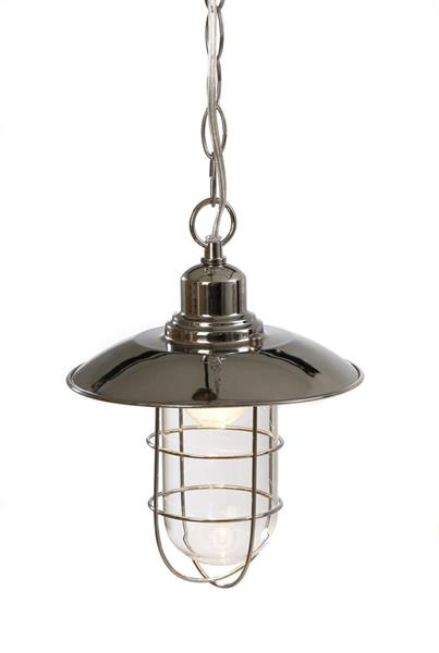 Sea fönsterlampa - krom