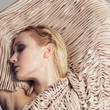 Ambiguous Bodies Textile project - Consept: Christina Lovery - Design and making: Christina Lovery - Photo: Lise Falch - Model: Marianne Haugeli