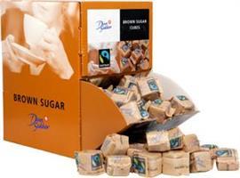 Dan Sukker Råsocker