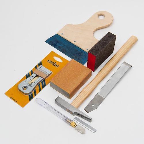 Övriga verktyg