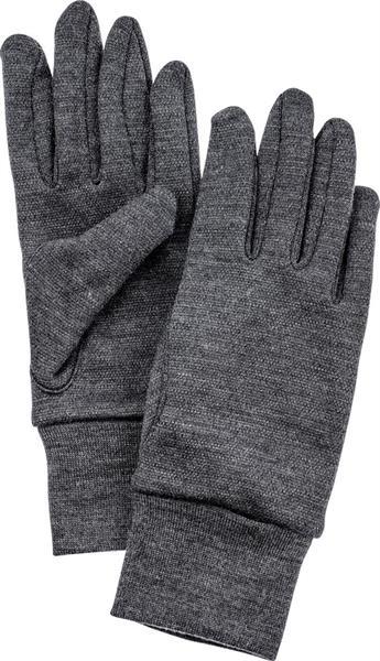 Heavy Merino (5-finger)