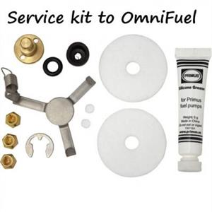 Military Omnifuel Set