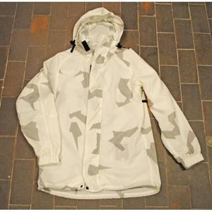 LWO Jacket (TSUP)