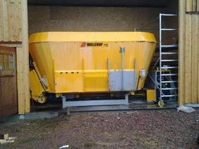 MVM 18 kubik, Mullerup, Evertsberg 2013