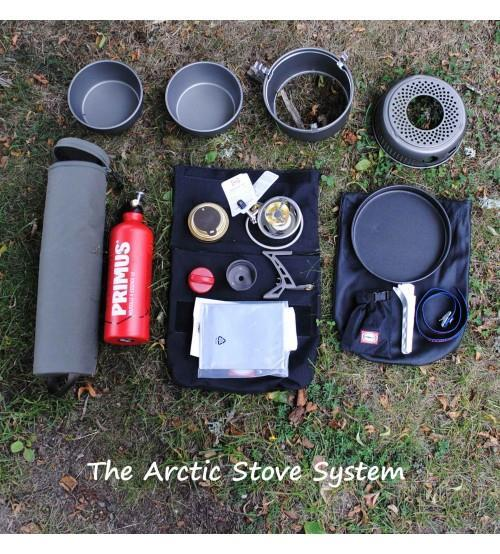 Arctic Stove System OmniLite