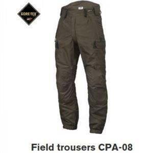 Field Trouser CPA08 TCIP
