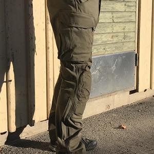 Taiga Combat SF Trouser - Olive