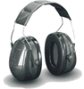 Kuulonsuojain Peltor Optime II sankamalli H520A