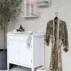 Kimono oliven