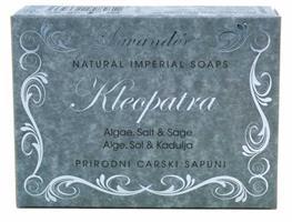 Kleopatra - salviaolja och alger