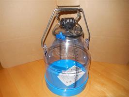 Milklinespann plastlock+ pulsator