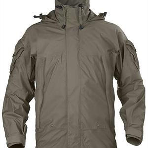 RAC Jacket TCIP