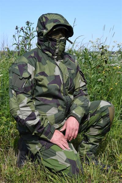 CPA Jacket (m/90)