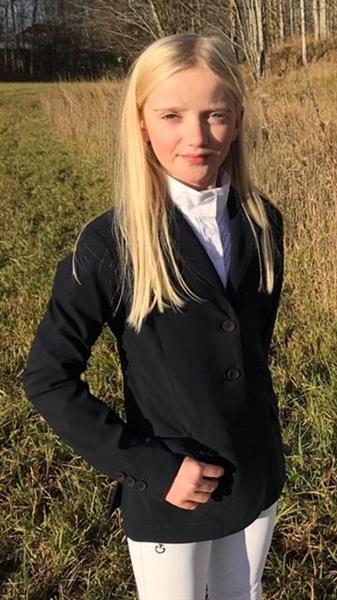 GP Young Rider Jacket