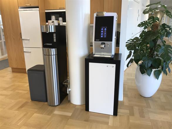 Svenska kyl och värmepumpföreningen