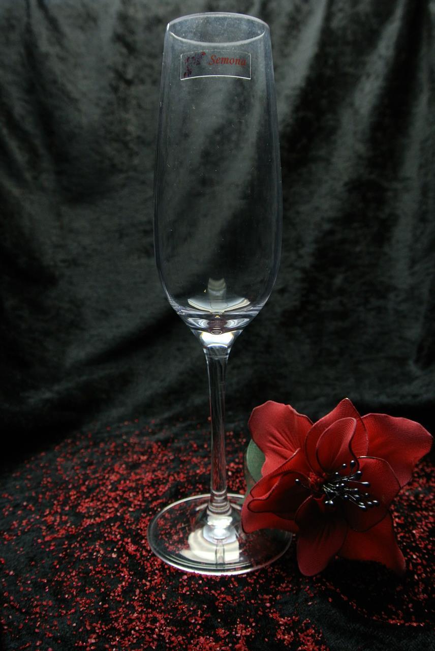 G622 Champagne/Vitvinsglas