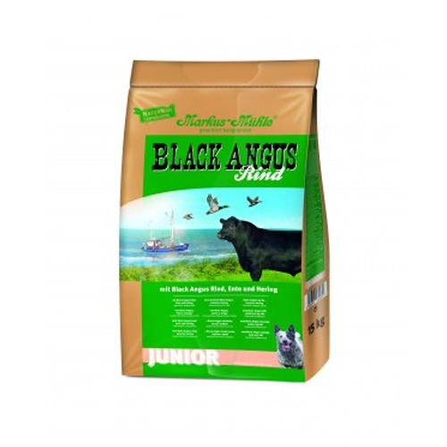 Markus Mühle Black Angus Junior 5kg
