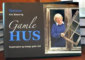 Gamla Hus - Else Sprossa Rönne