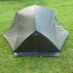 Wilderness Equipment Space 2 olive
