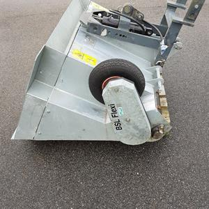 Sandspridare Bemab BSL Flexi 350