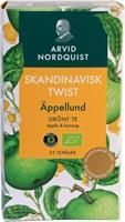Arvid Nordquist - Te Äppellund (25P)