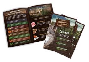 Katalog Natural Woodland