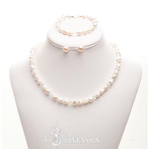 Smykker til brud