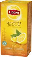 Lipton Lemon (25 port)