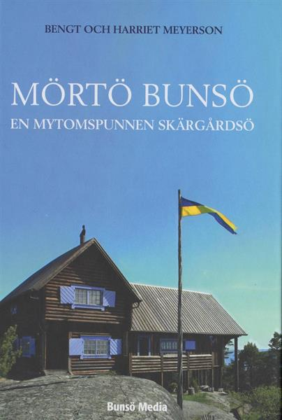 Mörtö Bunsö en mytomspunnen skärgårdsö