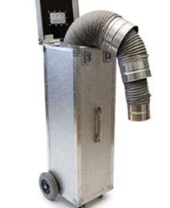 Dammfälla FB430 Paket 1