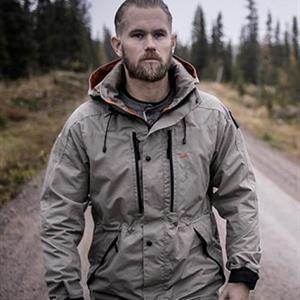 Mergerra Steinar Jacket, Earth