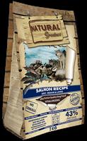 DD Salmon Recipe Adult Med. & Large 2kg