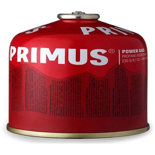 Power Gas 230 gram