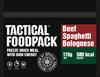 Beef Spaghetti Bolognese