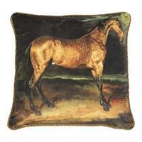 Kudde häst