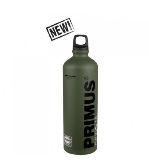 Fuel Bottle Forest Green 1.0 L