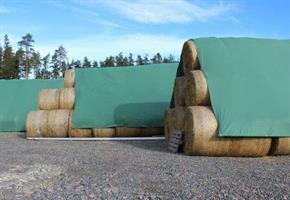 Baltäckningsduk  12,2x 15m