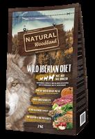 DD Wild-Iberian Diet 2kg