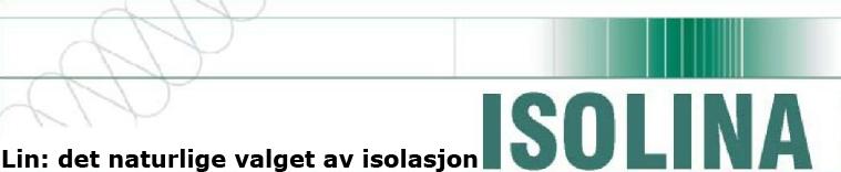 Linisolasjon