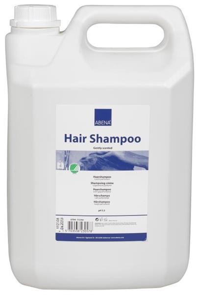 Hårschampo. Dunk 5 L