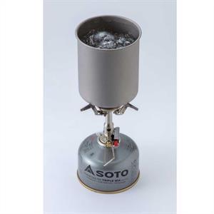 SOTO Thermostack Cook Set, Original