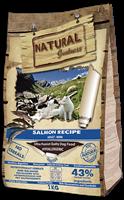 DD Salmon Mini Recipe Adult 2kg