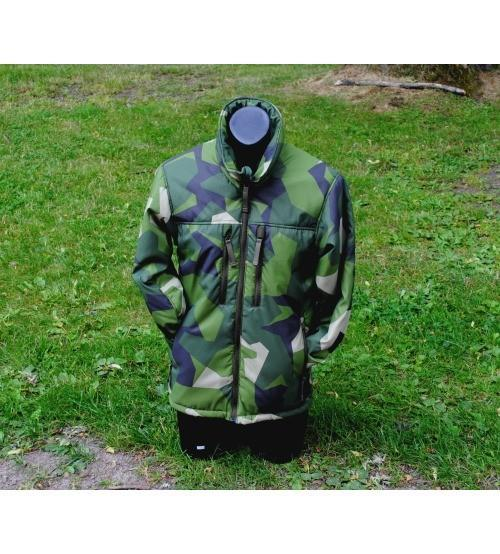 RF 60 Jacket m/90 green
