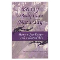 Beauty & Body C Nat - Recipes