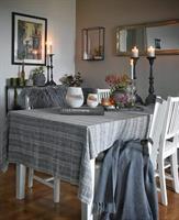 NICOLINE linduk grå 250 cm